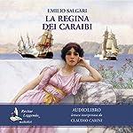La regina dei Caraibi   Emilio Salgari