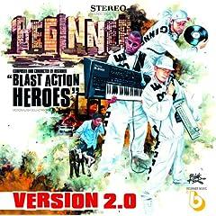 Blast Action Hero (Set)