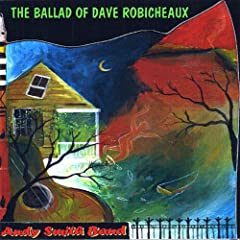 The Ballad of Dave Robicheaux
