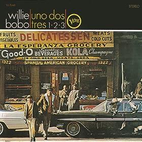 Fried Neckbones Willie Bobo