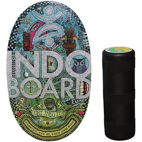 INDO BOARD 밸런스 보드 (6색상)