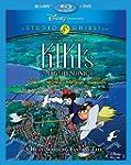 Kiki's Delivery Service [Blu-ray] (Bi...