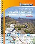 Michelin Stra�enatlas Spanien & Portu...