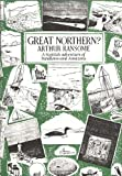 Image of GREAT NORTHERN? A Swallows and Amazons Book