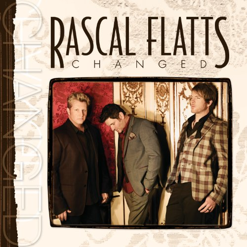 Let It Hurt - Rascal Flatts