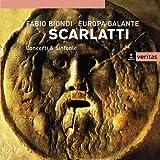 Scarlatti: Concerti Grossi