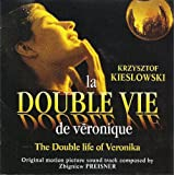 Double Life of Veroniqueby Zbigniew Preisner