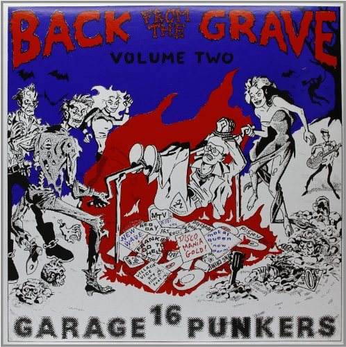Back from Th Grave Vol.2
