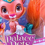 Disney Princess Palace Pets Furry Tail Friends Jasmine Sultan Doll Toy, Kids, Play, Children