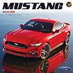 Mustang 2015 Calendar