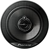 Pioneer TS-G1723i 17cm 3-Way Coaxial Cone Speakers 240W