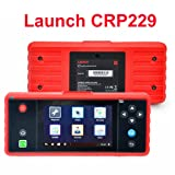 ICARSCANNER Launch x431 Creader CRP229 Touch 5.0
