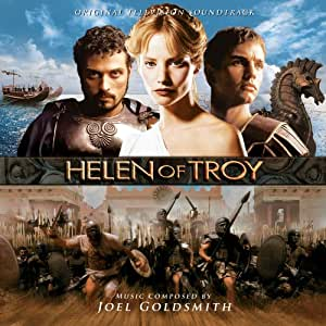 Helen of Troy-Original Soundtrack Recording