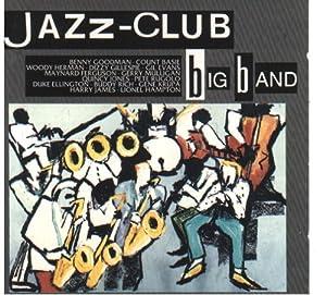 Jazz Club: Big Band