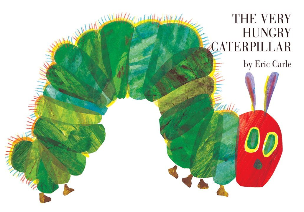 Very Hungry Caterpillar Junk Food Buy The Very Hungry