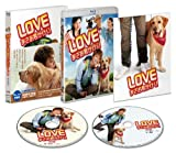 LOVE まさお君が行く! Blu-ray【愛蔵版】(初回限定版 2枚組 ※本編BD+特典DVD)