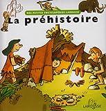 echange, troc Pierre Masson - La préhistoire