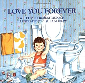 "Cover of ""Love You Forever"""