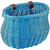 Sunlite Mini Willow Handlebar Basket