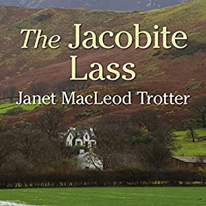 The Jacobite Lass Audiobook