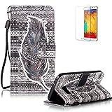 Samsung Galaxy S7 Strap Lanyard Brieftasche