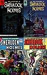 Sherlock Homles Comics (1950 - 1960)