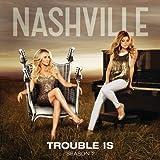 Trouble Is [feat. Hayden Panettiere]