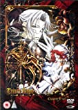 echange, troc Trinity Blood 1 [Import anglais]