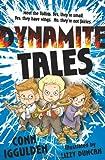 Dynamite Tales (0007304021) by Iggulden, Conn
