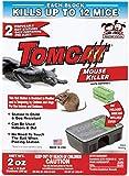 Tomcat Mouse Killer, 2-Pack
