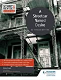 Image of Streetcar Named Desire (Study & Revise for As/a Level)