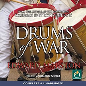 Drums of War Audiobook