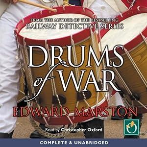 Drums of War | [Edward Marston]