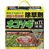レインボー薬品 ネコソギエースTX粒剤 3kg 除草剤