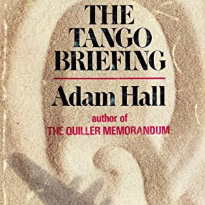 The Tango Briefing Audiobook