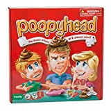 Poopyhead Card Game ゲーム - The Game ゲーム Where Number 2 Always Wins! [並行輸入品]