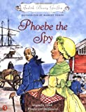 img - for Phoebe the Spy book / textbook / text book