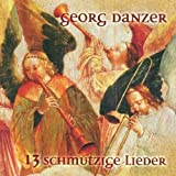 Artwork for 13 schmutzige Lieder
