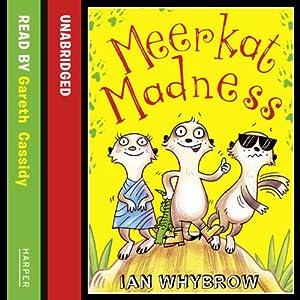 Meerkat Madness | [Ian Whybrow]
