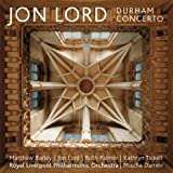 Durham Concerto by Jon Lord (2008-03-25)