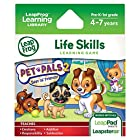 LeapFrog Pet Pals 2 Learning Game (works with LeapPad Tablets