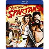 Meet the Spartans (Unrated Edition) [Blu-ray]by Blu-Ray