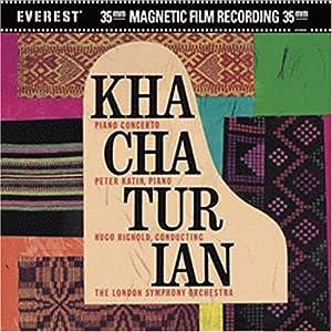 Khachaturian Piano Concerto (HDAD Master)