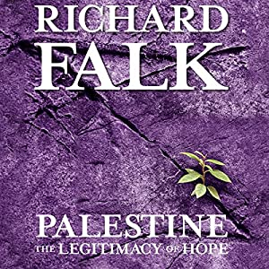 Palestine Audiobook