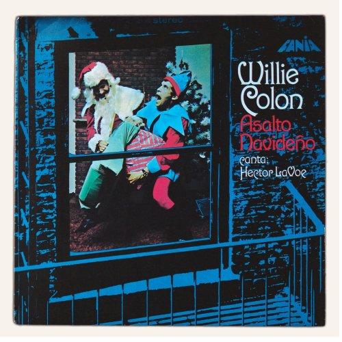 Willie Colon - Asalto NavideA?o - Zortam Music