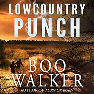Lowcountry Punch Audiobook