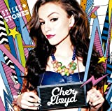 Cher Lloyd Sticks & Stones