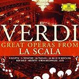 echange, troc  - Great Operas From La Scala