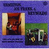 Hamilton*Jf & Reynolds/Hallway Symphony (2 Lps on