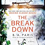 The Breakdown | B. A. Paris
